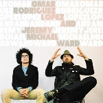 omar rodriguez lopez and jeremy michael ward (the mars volta) - omar rodriguez lopez and jeremy michael ward