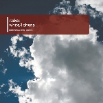 : take - white/lichens - three:four split series - volume 1