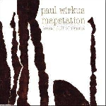 paul wirkus - mapstation - forest full of drums