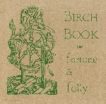 birch book - fortune & folly