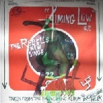 the rebel's new singe - aiming low