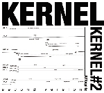 kernel (kasper t. toeplitz - wilfred wendling - eryck abecassis) - # 2 (second version)