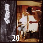 20 years of dischord - 1980 - 2000