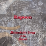 rapoon - melancholic songs of the desert