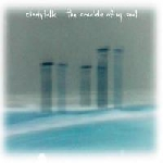 cindytalk - the crackle of my soul
