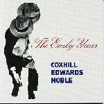 lol coxhill - john edwards - steve noble - the early years