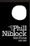 phill niblock  - six films 1966-1969