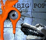 big pop (galiay - perraud) - s/t
