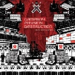 gameboy physical destruction - analogic guerilla