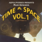 marc edwards - time & space vol. 1