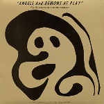 sun ra & his myth science arkestra - angels and demons at play