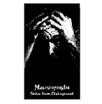 macronympha - notes from underground