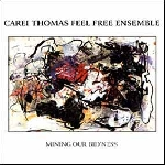 carei thomas feel free ensemble - mining our bid'ness