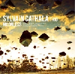 sylvain cathala trio - moonless