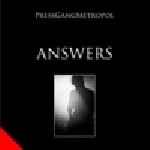 press gang metropol - answer / human zone