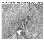 jazkamer (jazzkammer) - the monroe doctrine