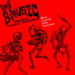 v/a - b-music migrating! caustic! - mutatable! vol. 4