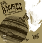 v/a - b-music migrating! caustic! - mutatable! vol. 3