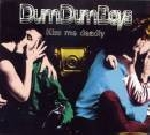 dum dum boys - kiss me deadly