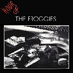 the froggies - leather and lace