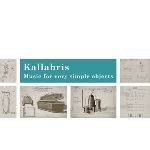 kallabris - music for very simple objects