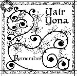 yair yona - remember (ltd 300)
