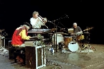 catherine silva - alan silva - johannes bauer - roger turner + abdelhaï bennani - in the tradition