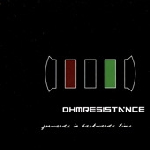 v/a - ohm resistance (forwards in backwards time)