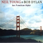 neil young - bob dylan - at the kezar stadium 23 march 75