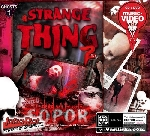 sopor aeternus - a strange thing to say (ltd. ed)