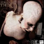 sopor aeternus & the ensemble of shadows - a strange thing to say (ltd. 693)