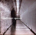 ellery eskelin - gerry hemingway - inbetween spaces