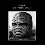 koudlam - live at teotihuacan