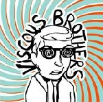 teenage moonlight borderliners - viscous brothers - split