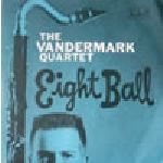 the vandermark quartet - eight ball