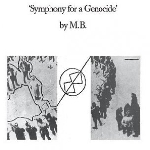 m.b. (maurizio bianchi) - symphony for a genocide (ltd. 500)