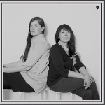 julianna barwick & ikue mori - frkwys 6 (in collaboration with the sound of white columns)