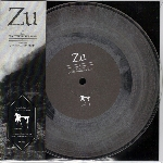zu - axion (phantomsmasher remix) / chthonian (james plotkin remix) clear wax