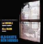 lol coxhill - alex ward - old sights new sounds