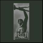 arditi - leading the iron resistance (marbled ltd. 250)