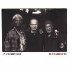 fred anderson trio (peter kowald - hamid drake) - live at the velvet lounge