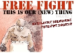 guillaume belhomme - philippe robert - free fight, this is our (new) thing vol.1