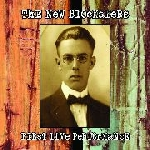 the new blockaders - first live performance (ltd. 300)
