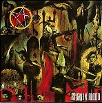 slayer - reign in blood (180 gr.)
