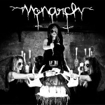 monarch - sortilège (japanese/australian tour ep ltd. 500)