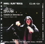 ana-maria avram - iancu dumitrescu - live in spark (minneapolis, minnesota, usa) - meteors and pulsars IV