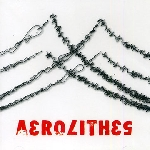 aerolithes (lazro - doneda - nick - hoevenaers) - s/t