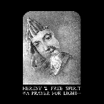 heresy of the free spirit (jozef van wissem - robbie lee - che chen) - a prayer for light