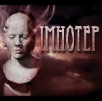 sopor aeternus & the ensemble of shadows - imhotep