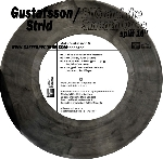 gustafsson_strid duo/ riis & the smooth ones - split